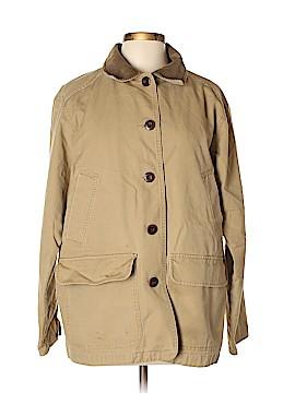 L.L.Bean Coat Size L (Petite)