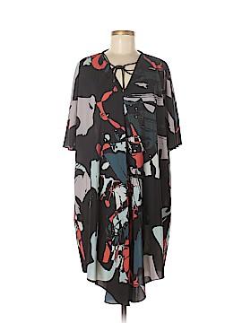 Hunter Bell Casual Dress Size M