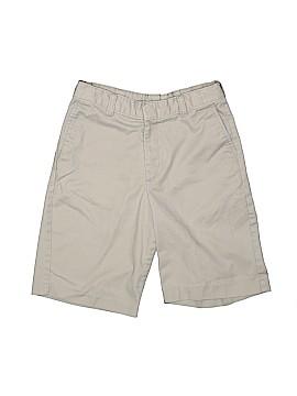 George Khaki Shorts Size 12