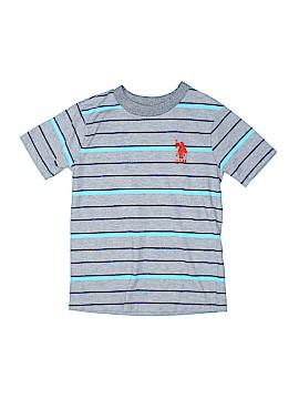 U.S. Polo Assn. Short Sleeve T-Shirt Size 5 - 6