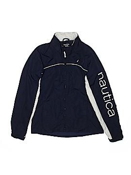 Nautica Jacket Size 14
