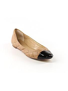 Ann Taylor Flats Size 6 1/2