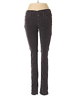 James Jeans Cords 25 Waist