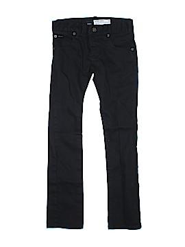 RVCA Jeans Size 10 (Slim)