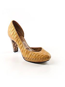 Schuler & Sons Philadelphia Heels Size 7