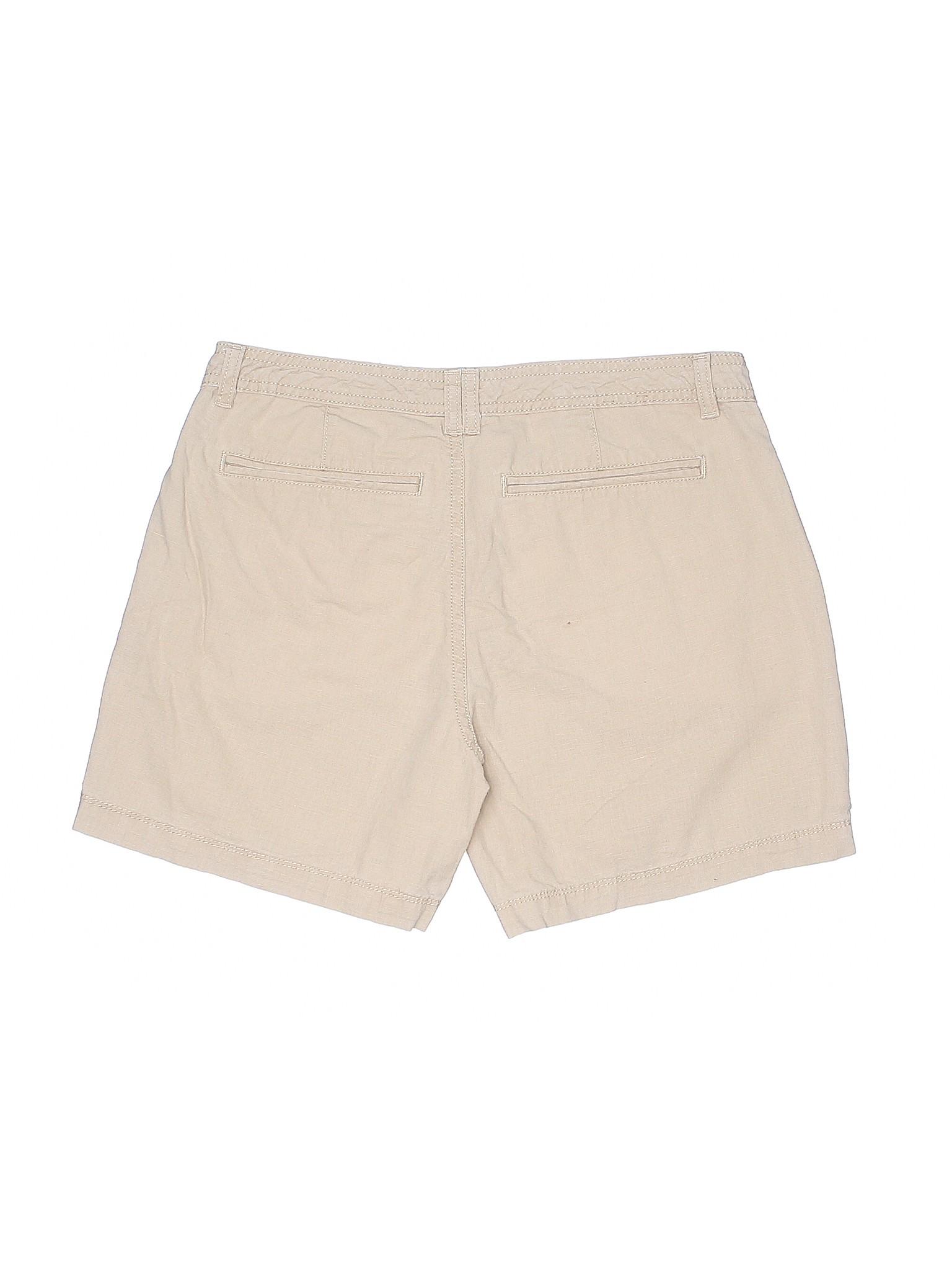 Khaki Bandolino Boutique Khaki Shorts Boutique Boutique Shorts Bandolino Bandolino 1Oq7O