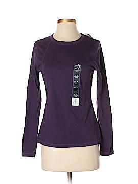 Tek Gear Long Sleeve T-Shirt Size S