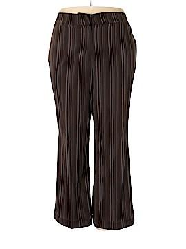 Snap Dress Pants Size 22 (Plus)