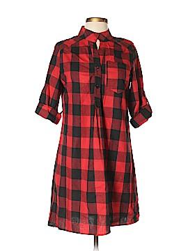 E2 Clothing Casual Dress Size L