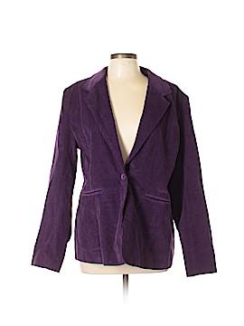 Denim Co Blazer Size XL