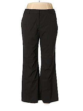 Larry Levine Dress Pants Size 14 (Petite)
