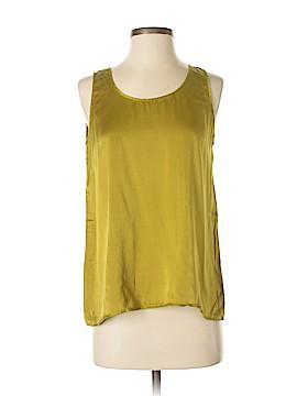 J.jill Sleeveless Silk Top Size S