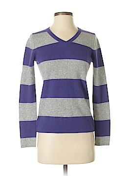 Fenn Wright Manson Cashmere Pullover Sweater Size S