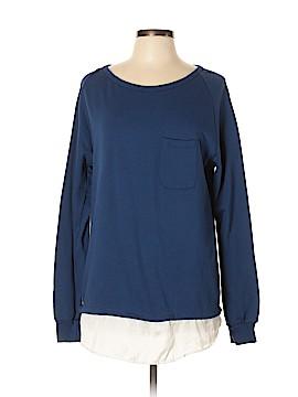 Clu Pullover Sweater Size L