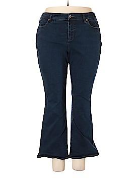 Lands' End Jeans Size 20 (Plus)
