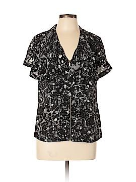 Tory Burch Silk Cardigan Size 8