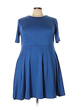 2589b01cee women. MBN Casual Dress Size 3X (Plus)