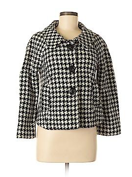 Rafaella Wool Coat Size 6 (Petite)