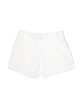 J. Crew Factory Store Dressy Shorts Size 00