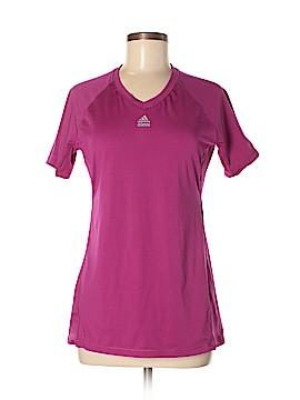 Adidas Short Sleeve T-Shirt Size M
