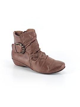 Baretraps Ankle Boots Size 7 1/2
