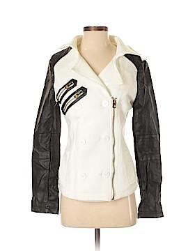 Indigo Saints Jacket Size M