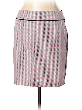 Ann Taylor Casual Skirt Size 16 (Tall)