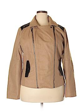 Yoki Jacket Size 1X (Plus)