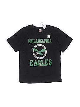 Junk Food Short Sleeve T-Shirt Size M (Kids)