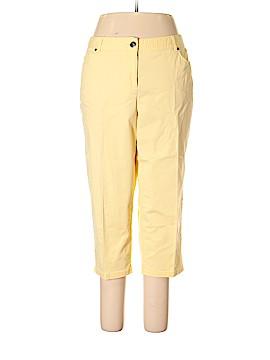 Dalia Collection Jeans Size 16 (Plus)