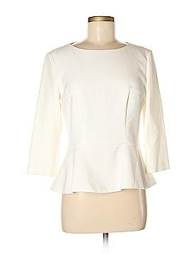 BOSS by HUGO BOSS 3/4 Sleeve Blouse Size 6