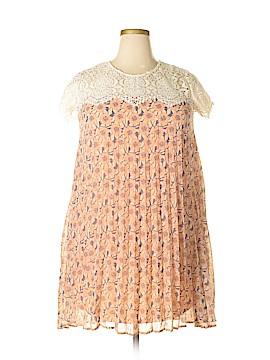 Xhilaration Casual Dress Size XXL