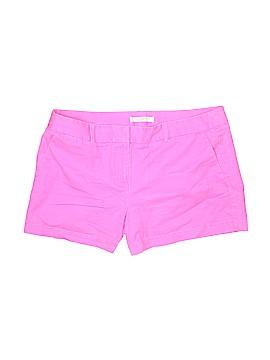 Ann Taylor LOFT Khaki Shorts Size 14 (Petite)