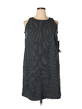 DG^2 by Diane Gilman Casual Dress Size 1X (Plus)