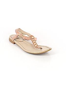 Ellen Tracy Sandals Size 10