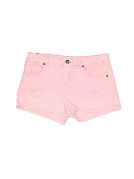 Blu Pepper Denim Shorts Size S