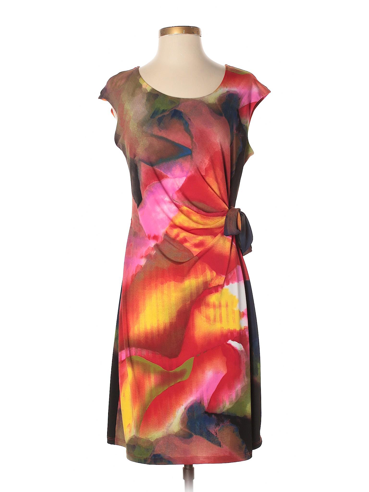 Casual Woo Selling Dress Clara Sun txwq6KFp7