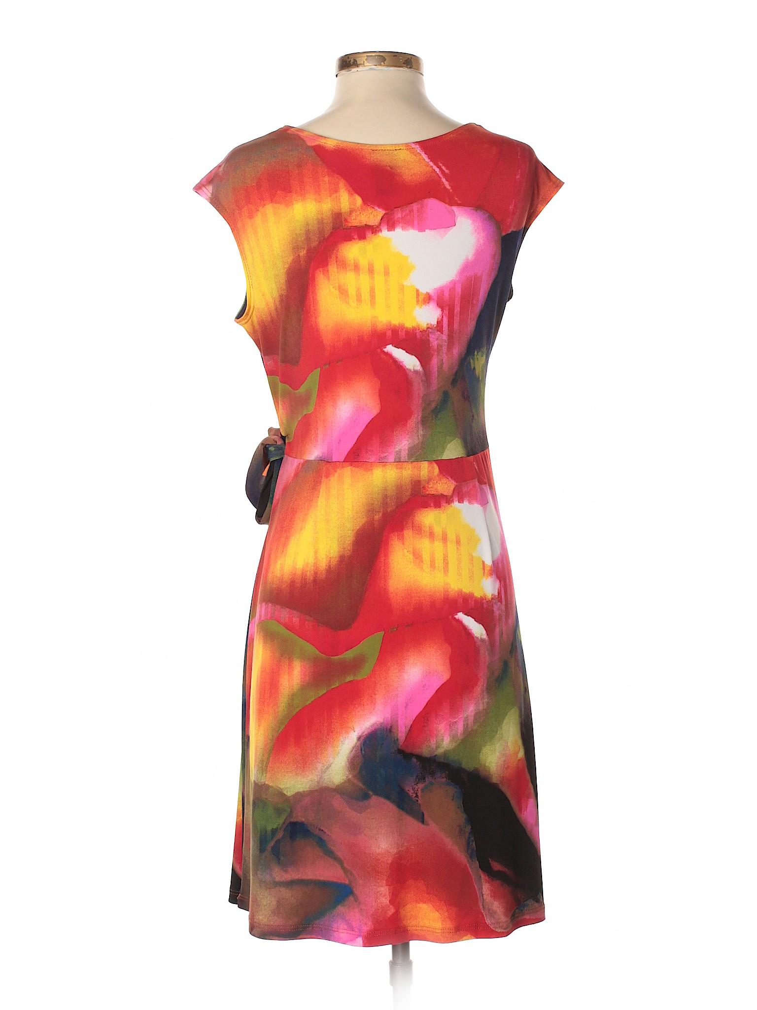 Sun Dress Woo Clara Casual Selling CwxqXF5n