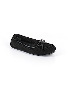 Bongo Flats Size 8