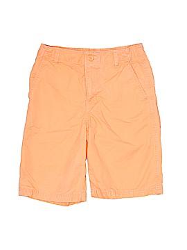 Crazy 8 Khaki Shorts Size 10
