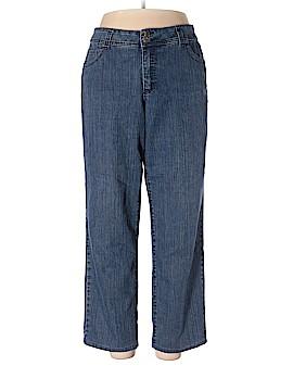 Cj Banks Jeans Size 16