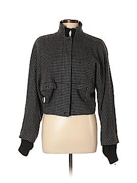 Salvatore Ferragamo Wool Coat Size 10