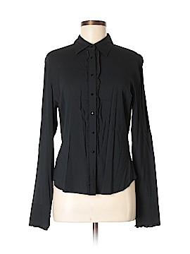 Express Long Sleeve Blouse Size 9 - 10
