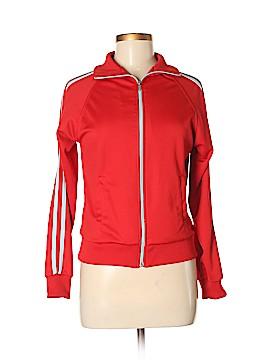Fishbowl Clothing Track Jacket Size M