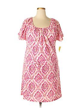 Kim Rogers Signature Casual Dress Size XL
