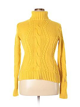 Lands' End Turtleneck Sweater Size 10/12