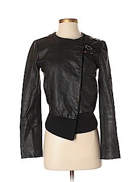 Rogan Leather Jacket Size XS