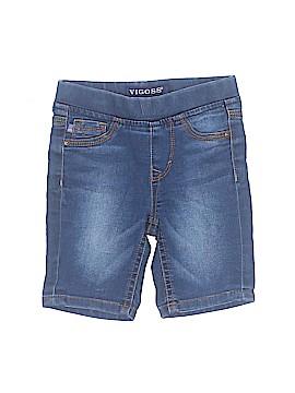 Vigoss Denim Shorts Size 3T