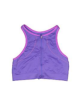 Spalding Athletic Sports Bra Size XL