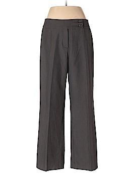 Haggar Casual Pants Size 8 (Petite)